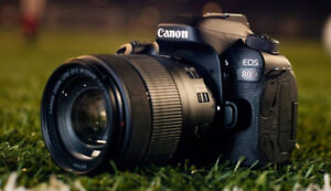 Videographer contractors needed for digital marketing company