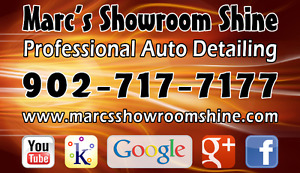 Auto Detailing - PROFESSIONAL and MOBILE