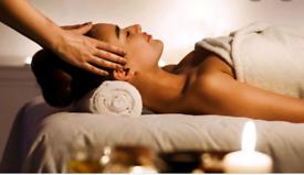 Massage in Heathrow