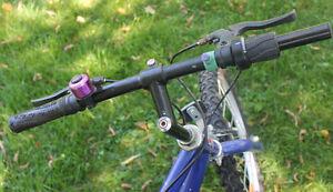 SC 500 Super Cycle Boy's Bicycle - Royal Blue Peterborough Peterborough Area image 3