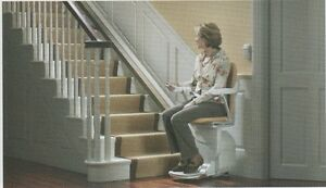 Stairlift (Stannah 420)