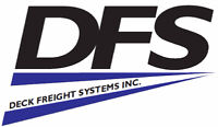 DFS Deck Freight Systems Trucking Job