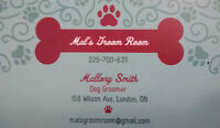 Mal's Groom Room- Professional Dog Grooming