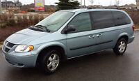 2006 Dodge Grand Caravan w/Sto N Go Seats