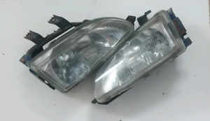 1992 - 1995 honda civic headlights