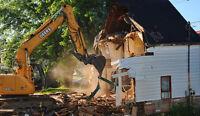 Construction Générale, Excavation de tous genres