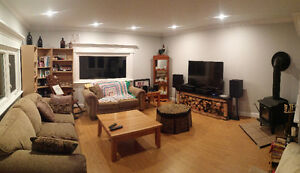 All-inclusive room for rent in large mature house St. John's Newfoundland image 6