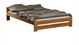 New King size bed frame