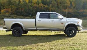 2012 Dodge Power Ram 3500 Laramie Pickup Truck