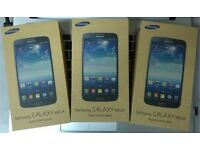 SAMSUNG GALAXY Mega DUAL SIM UNLOCKED BRAND NEW WARRANTY & SHOP