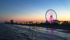 Myrtle Beach ~ Seaside!