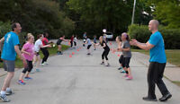 Langley Fitness Bootcamp