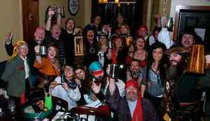 Want to join a Pirate Society and play Celtic music? Kitchener / Waterloo Kitchener Area image 10