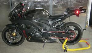 Fully Built Street Race Bike (2007 CBR600RR)