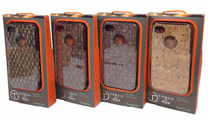 Sets of 4 Tumi iPhone 4/4s Snap Case