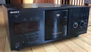 400 CD Holder & Player
