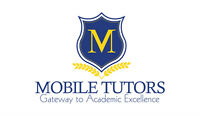 Experienced Mobile Tutors for 1-on-1 in-Home Tutoring