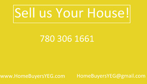 Don't risk poor credit! We'll buy your House This Week!