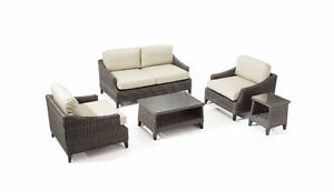 Spring sale!!! High end Patio furniture warehouse !