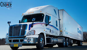 Newfoundland Only Owner Operators Wanted