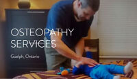 Osteopathy for Health