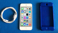 PERFECT IPOD TOUCH 5TH GEN 16GB WITH BOX, CASE AND CHARGER