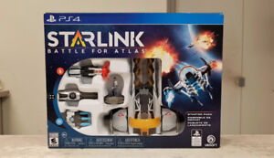 Starlink: Battle For Atlas PS4 Game - NEW