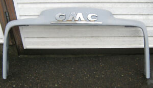 1947 - 1953  Gmc  Grill  Surround