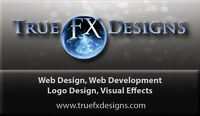Website Design | Logo Design | Animation and Visual Effects
