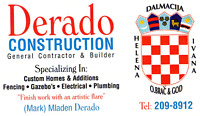 Derado Construction