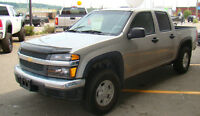 2008 Chevrolet Colorado LT Crew cab 4x4. ** Financing for any1**