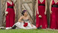 Kiss The Monkey Photography - Weddings!
