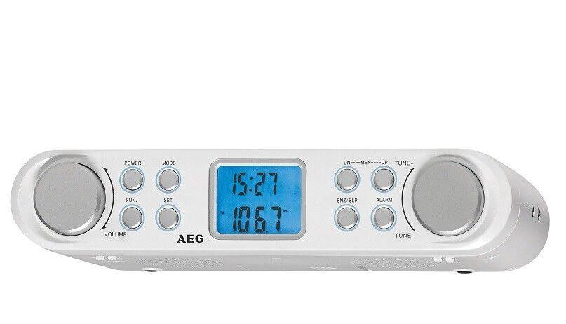 AEG Unterbau Küchenradio KRC-4344