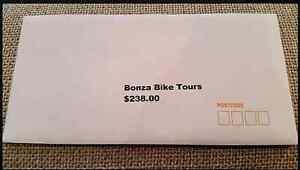 Bonanza Bike Tour for 2 People (Sydney Classic Tour) Abbotsford Canada Bay Area Preview