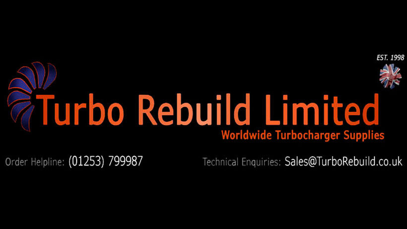 Turbo Rebuild Limited