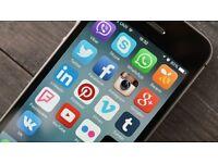 Effective Social Media Management for businesses starting 2017