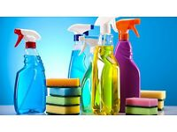 ONE-OFF CLEANING in Oxfordshire £15 per hour