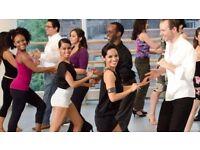 FREE Beginners Cuban Salsa Class Taster for MEN ONLY