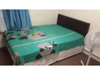 Double Room to Rent in East Ham E6 2HD===RENT £485 PCM ALL BILLS INCLUDED===