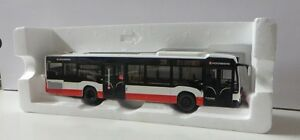 Norev Stadtbus Mercedes  Citaro Hamburger Hochbahn 2011  1/43