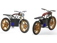 3D CAD Solidworks Services