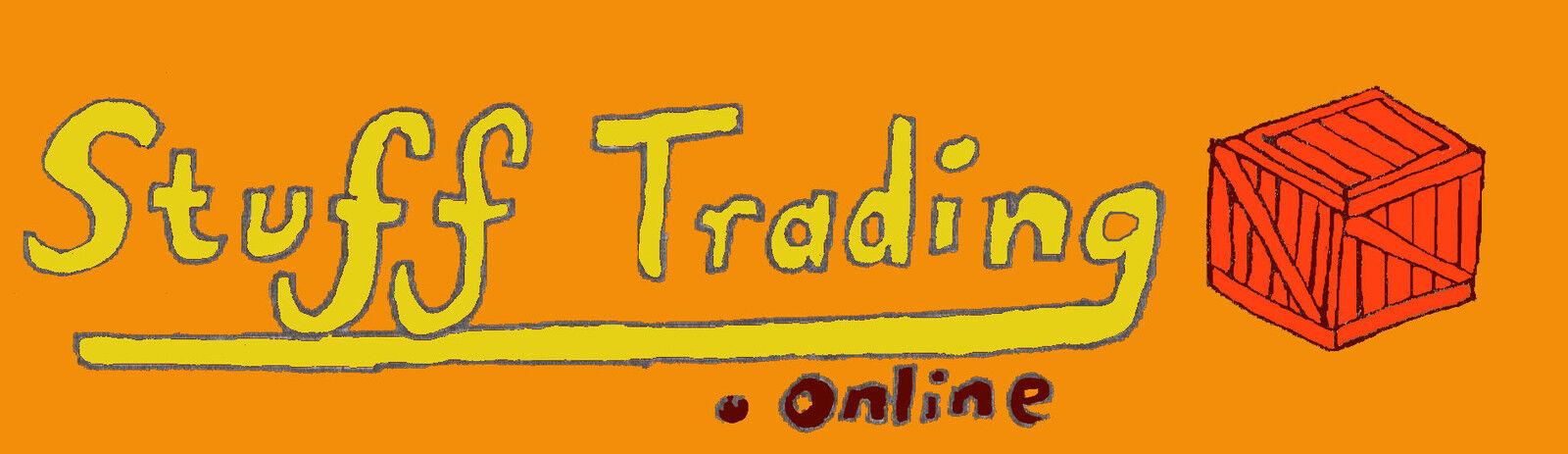Stuff Trading Online