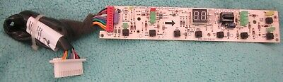 ROOM AIR CONDITIONER USER CONTROL BOARD 5304496261