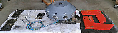 Emco Vmc-100 Spindle Automatic Tool Changer Assembly 1015oh