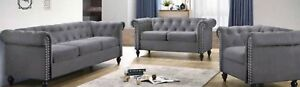 SOFA SET 3 PCS BRAND NEWW
