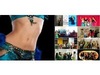 Bellydance Fitness Classes Wirral