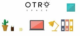 OTRO SPACE - Rent Desk Space in London FOR £25/day
