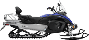 2017 YAMAHA VENTURE MULTI-PURPOSE