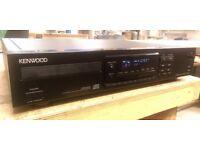 Kenwood DP-3080 CD Player