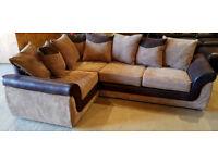 Corner sofa. Very good condition